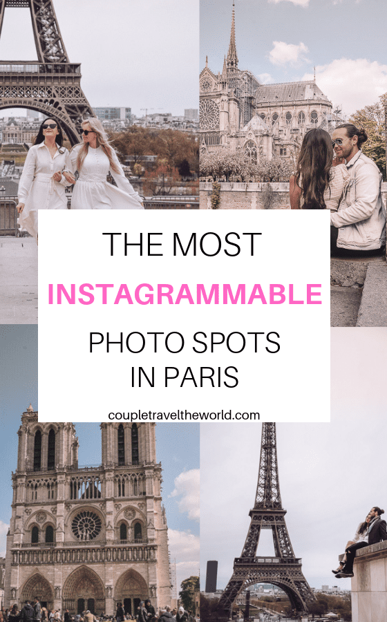 Instagrammable Paris, best-photo-locations-in-paris