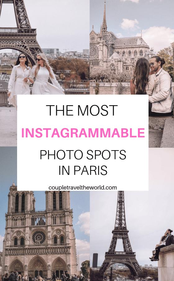 Instagrammable Paris, best-photo-locations-in-paris