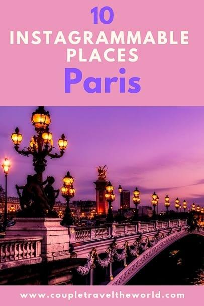 Instagrammable-Eiffel-Tower;Photo-worth-spots-Paris