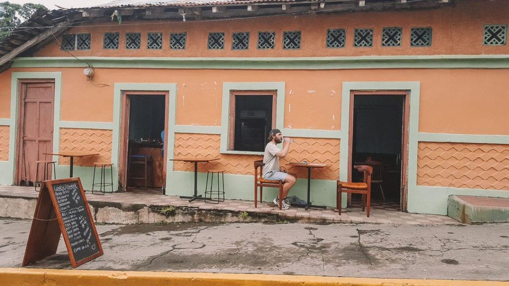 Moyogalpa-Ometepe; Moyogalpa-hotels; Ometepe-Hotels