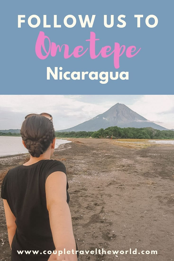 Ometepe-Nicaragua; Nicaragua-Ometepe-Island