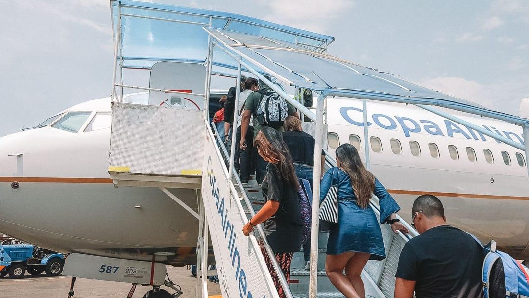 medellin-to-cartagena-flight