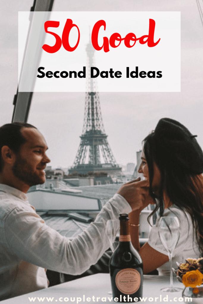 second-date-ideas