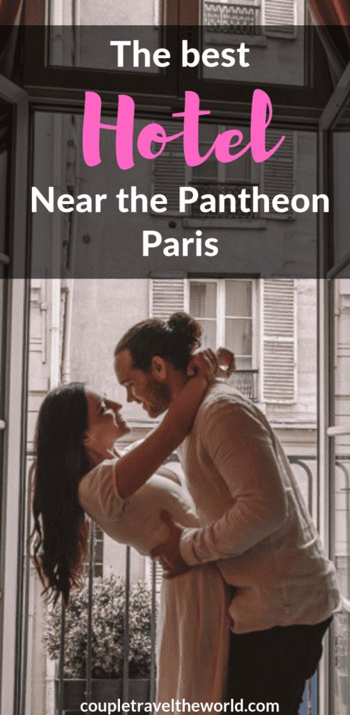 Pantheon-Paris-hotel