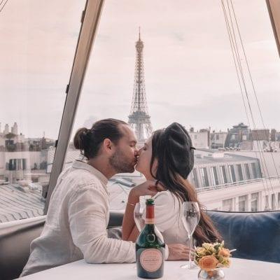 50 Better than Good Second Date Ideas