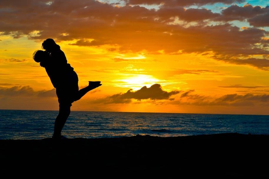 Good-Second-Date-Idea-Sunset