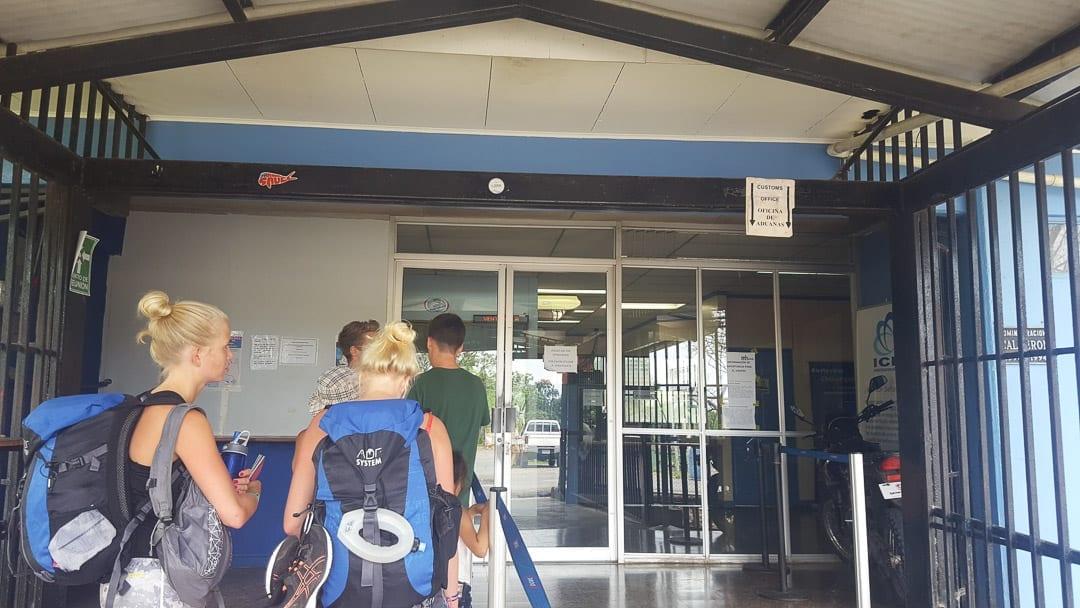 puerto-viejo-to-bocas-del-toro-sixaola-immigration-departure