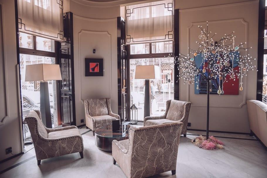 4 star hotel lviv
