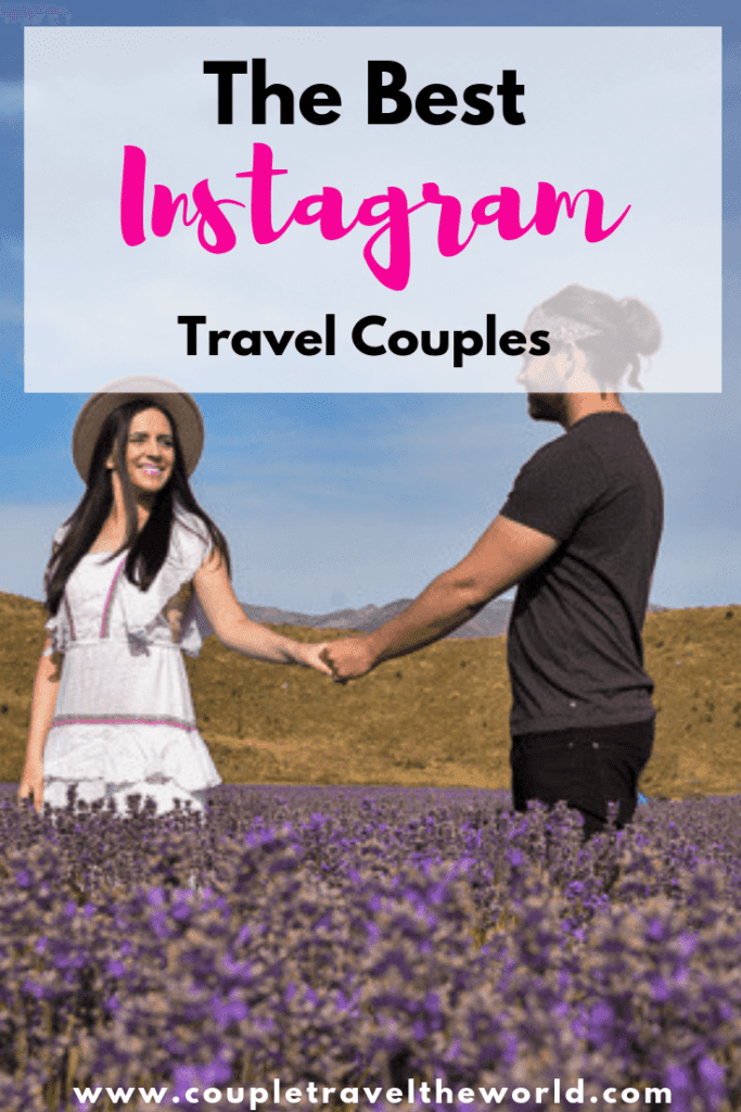 Best-Instagram-Travel-Couples