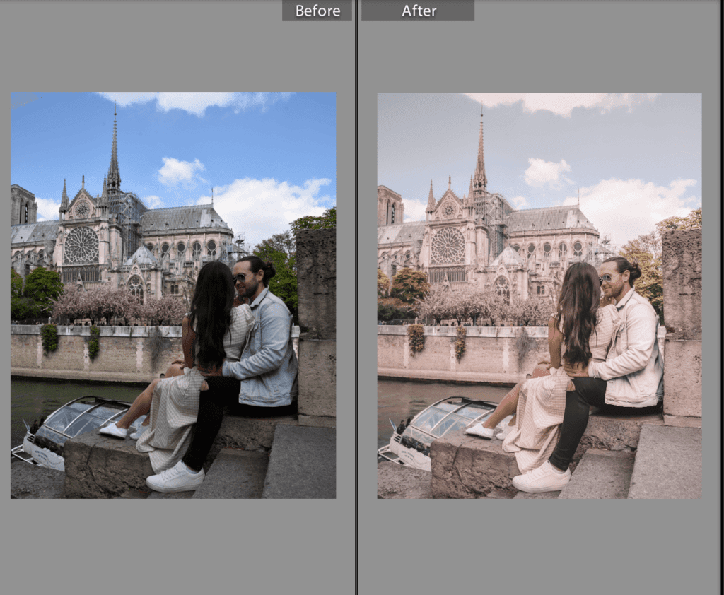 How to Install Adobe Lightroom Presets on Windows in 30 seconds