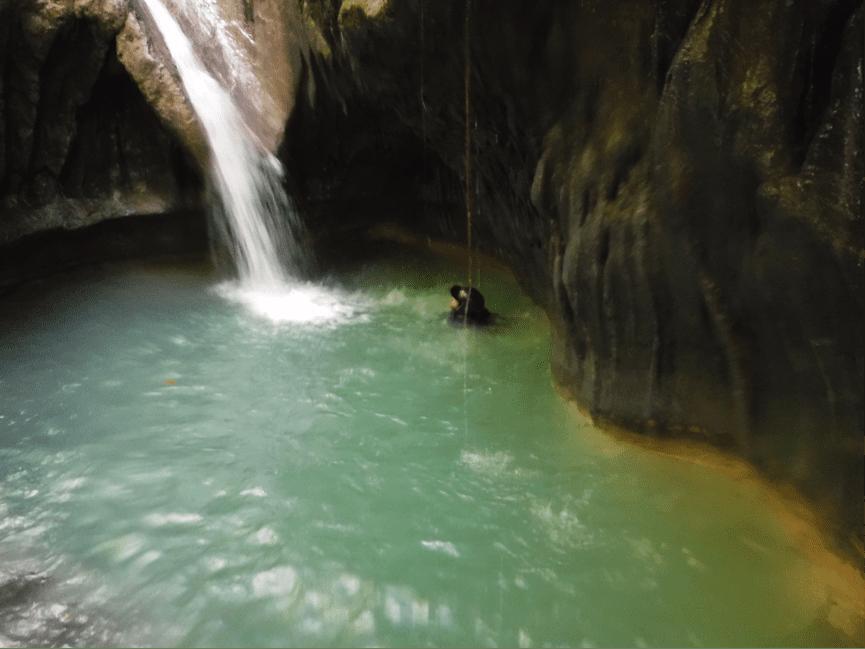 Best Waterfalls in the Dominican Republic