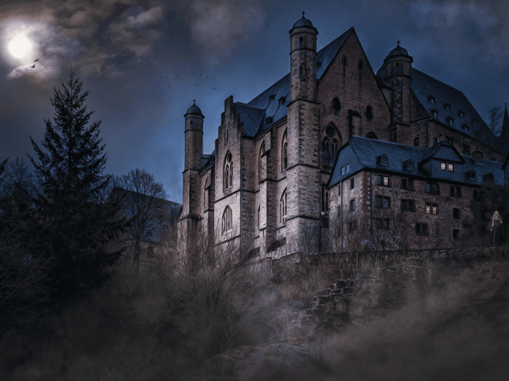 5 Haunted Hotels That You Should Visit in the USA in 2020