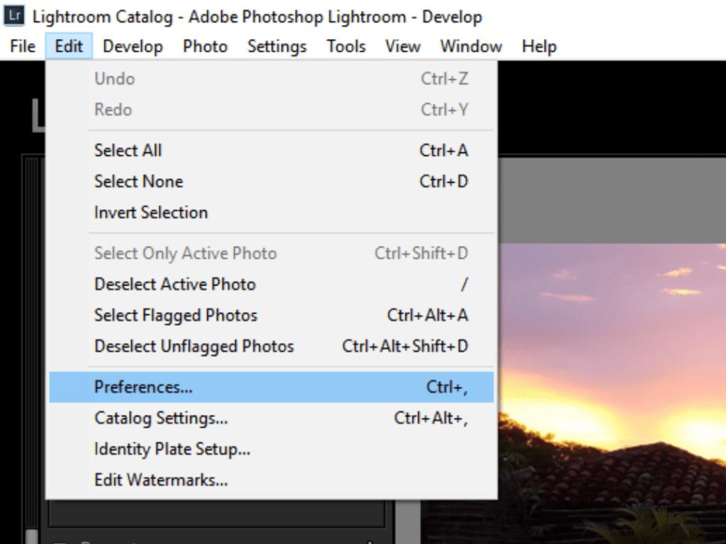 in-lightroom-select-edit-preference
