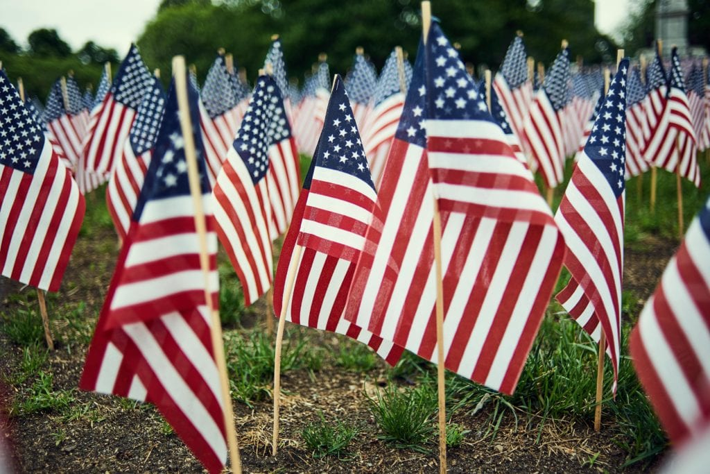 Quotes to show appreciation on Memorial Day – perfect Instagram captions