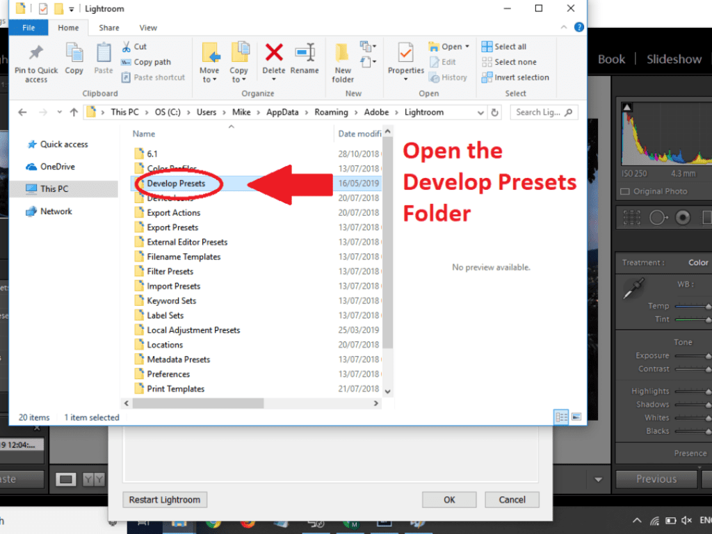 open-develop-presets-folder-where-you-will-install-the-lightroom-presets