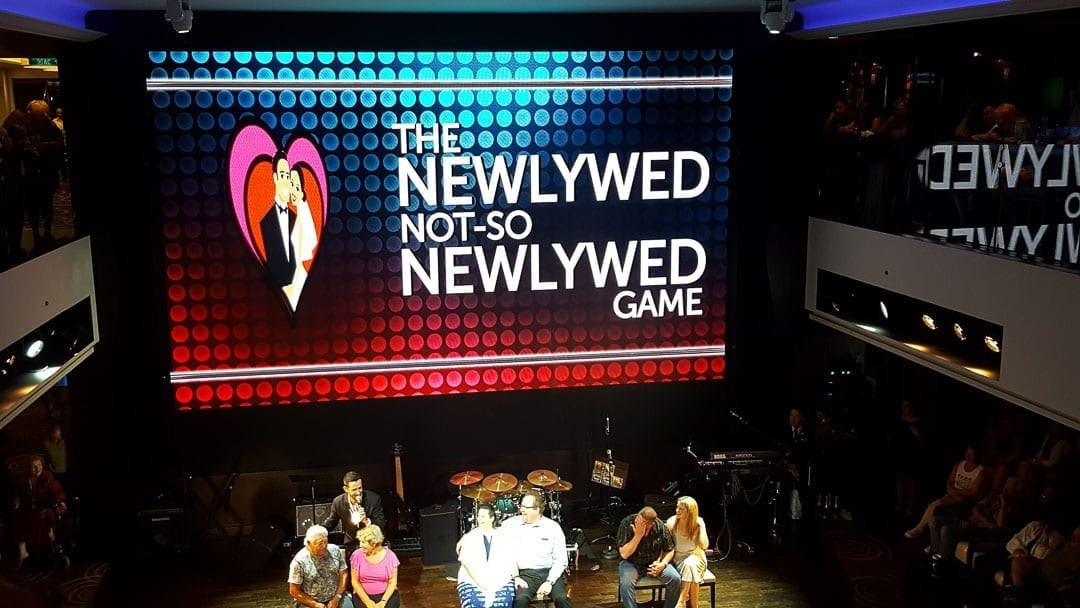 newlywed-show-entertainment-on-norwegian-getaway