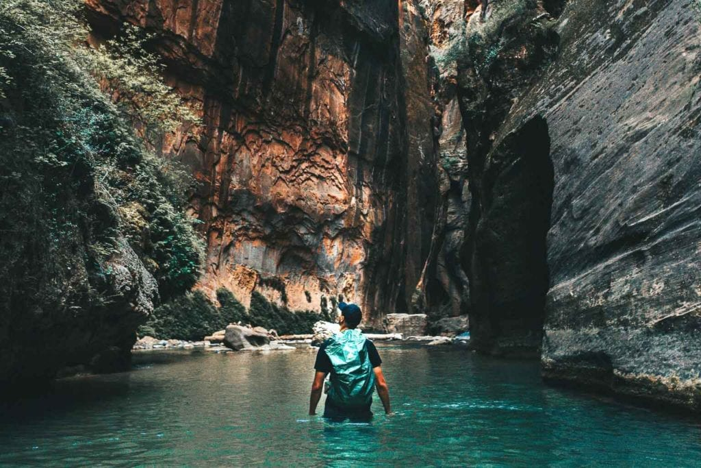 The Zion Narrows Hike | What to Expect, How to Prepare (2019)
