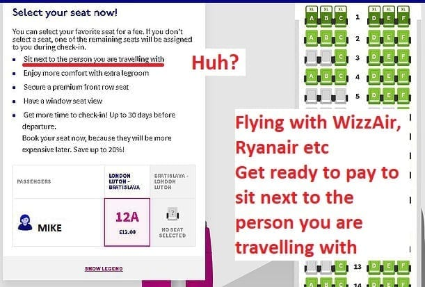 Wizz Air Review What I Hate About Flying Wizz Air In 2020 How To Fix It