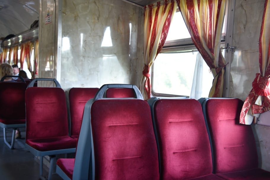 How-to-get-Lviv-to-Rivne-by-train