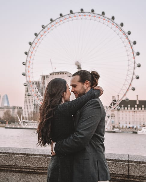 Instagrammable-places-in-london-eye