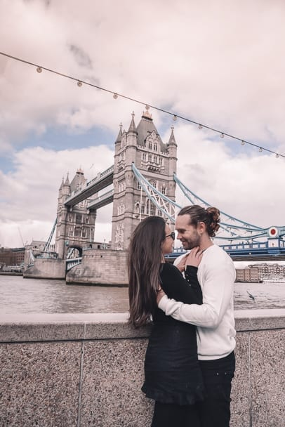 romantic-places-london