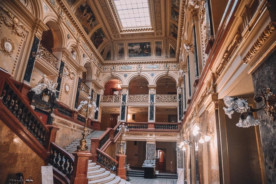 Lviv Opera tickets