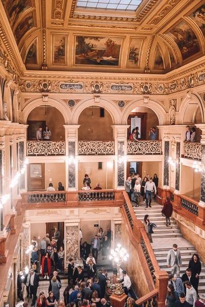 Lviv Opera