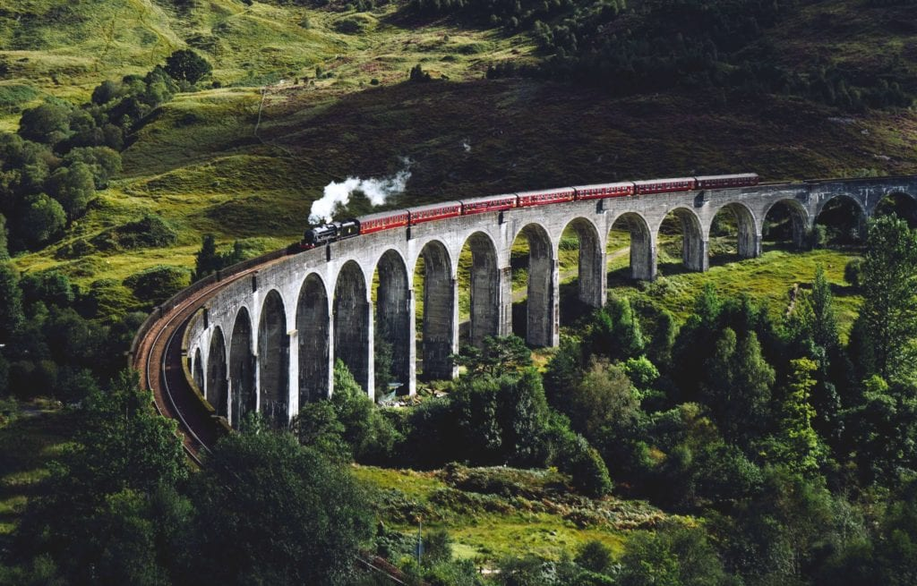 Quotes about Scotland Beauty