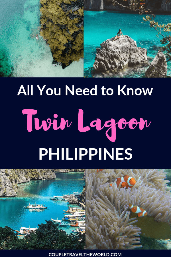 twin-lagoon
