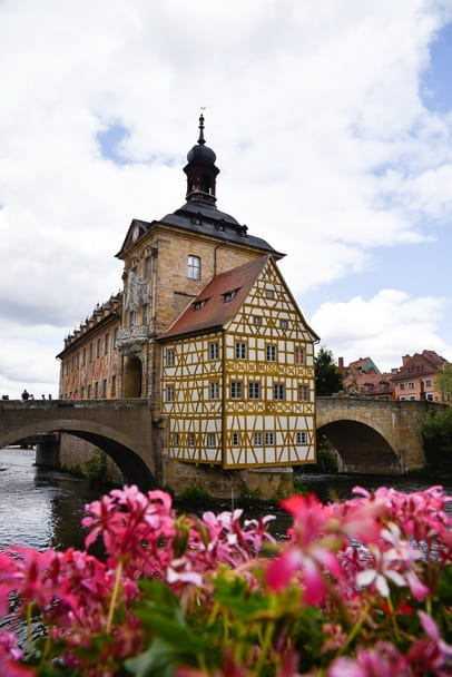 Bamberg-River-cruise