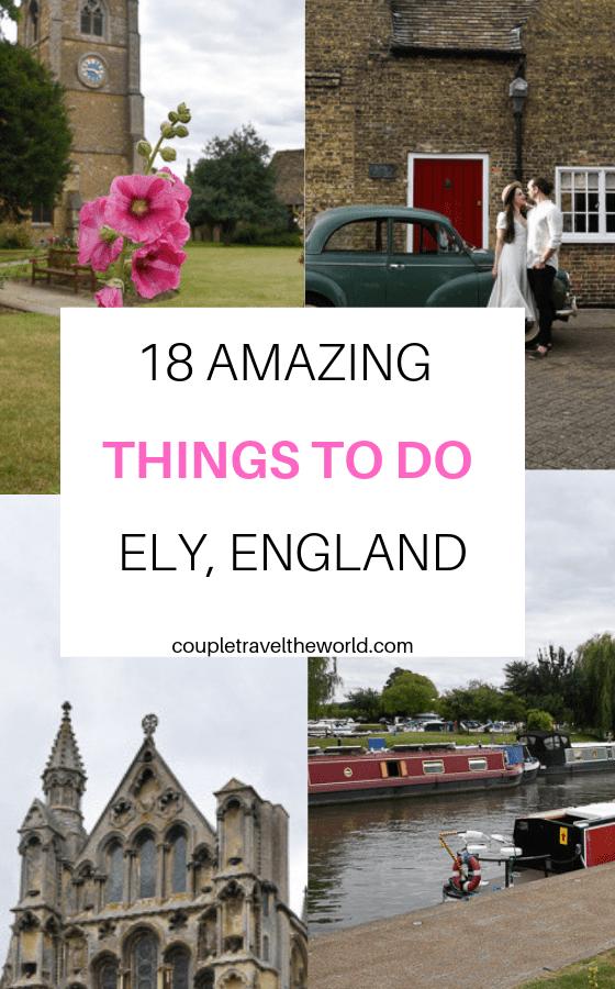 Ely-England