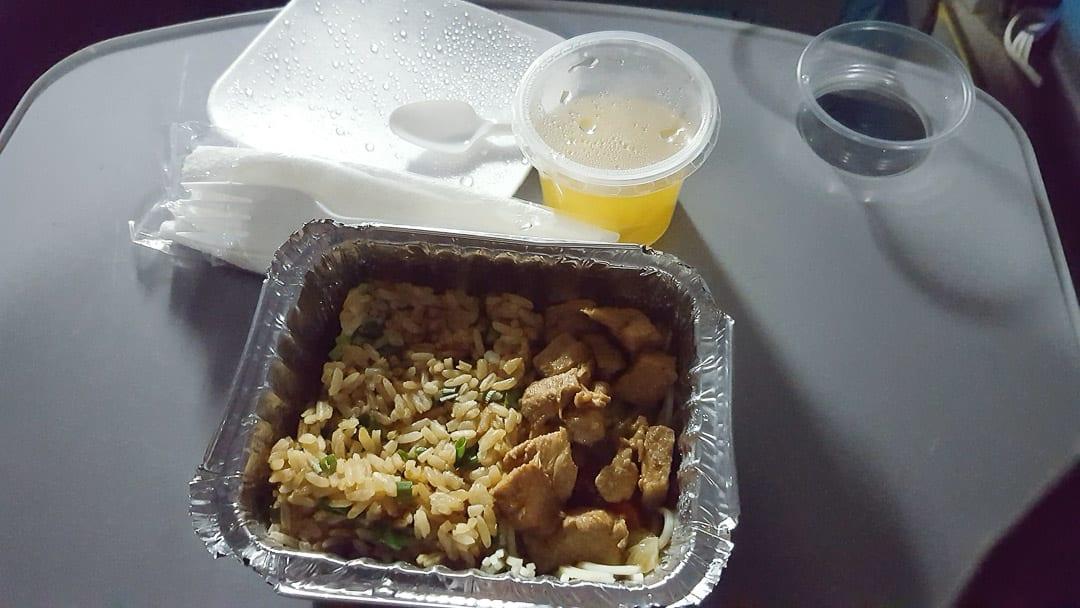 lima-to-cusco-bus-food