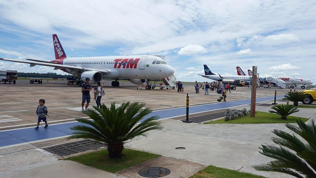 Rio-to-Iguazu-Falls-flights,how-to-get-to-iguazu-falls
