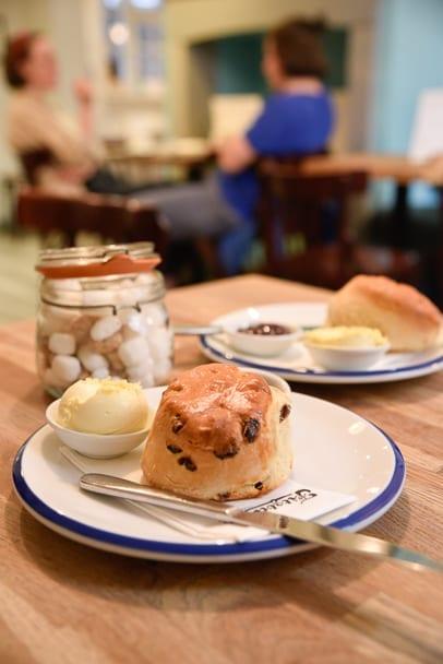 best-scones-in-Cambridge-UK-Fitzbillies