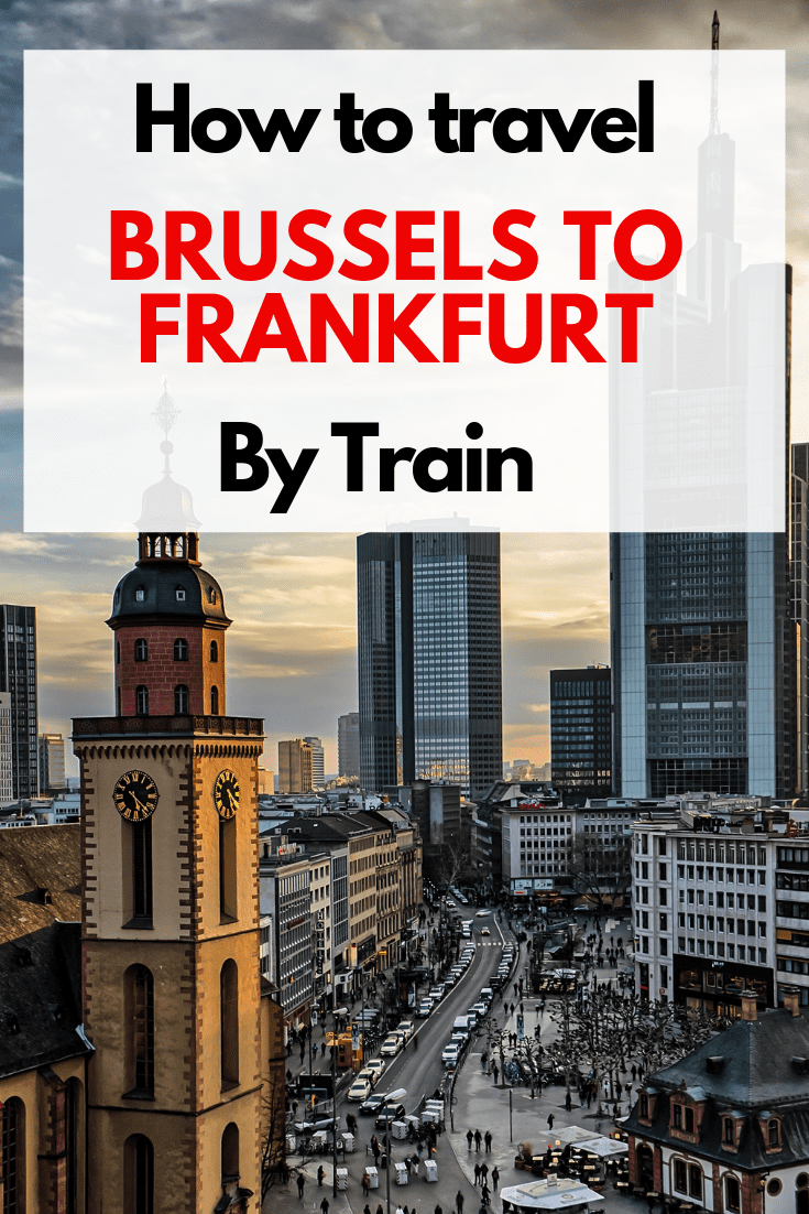 brussels-to-frankfurt
