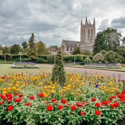 Things to do in Bury St Edmunds, Suffolk England: Like a Local City Guide