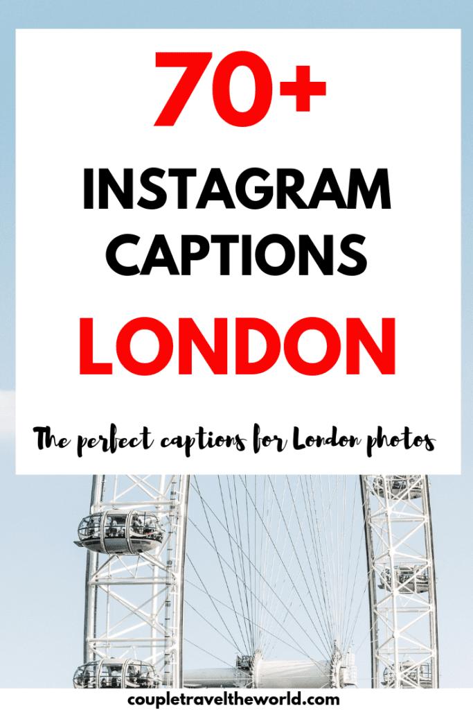 london-instagram-captions