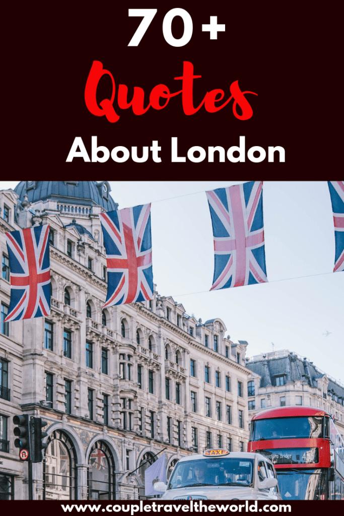 london-quotes