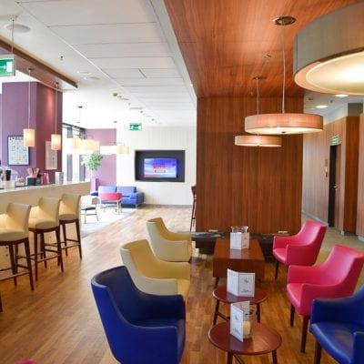 Honest Review: Hampton by Hilton Warsaw City Centre