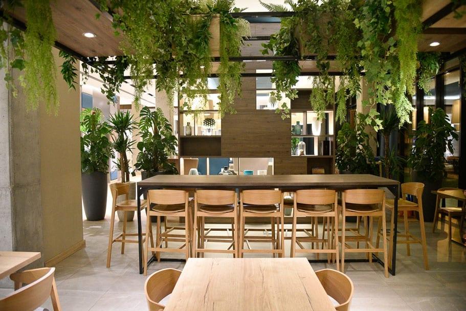 Hamption-by-Hilton-Warsaw-Mokotow-review