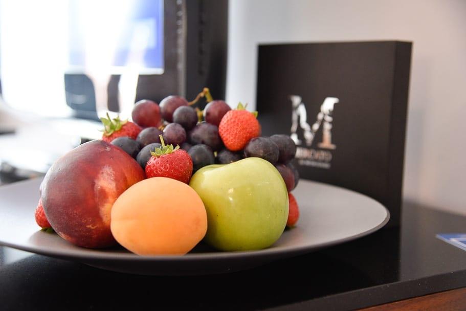 An Honest Review: Hilton Gdansk + Restaurant & Spa