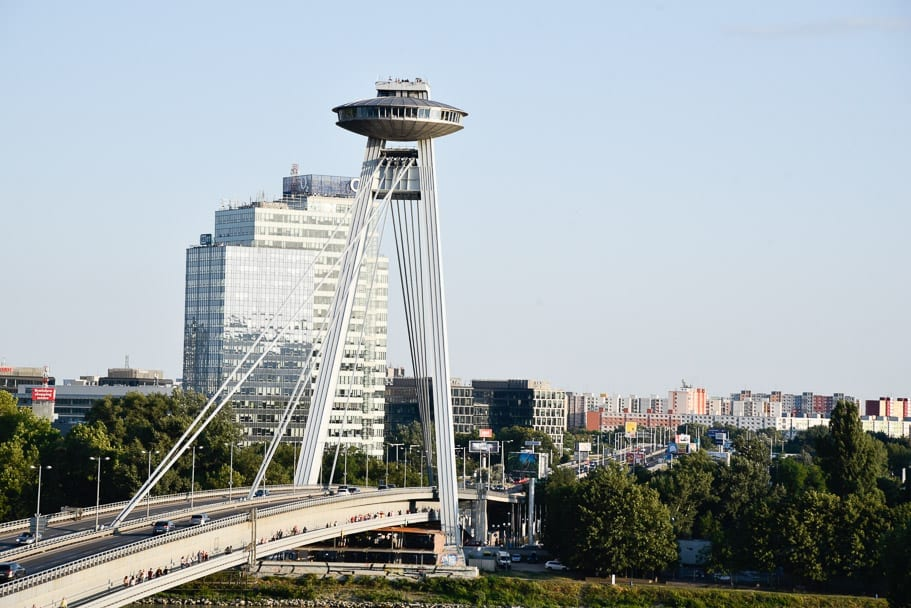 UFO-Bratislava-Slovakia-Most-SNP-Bridge