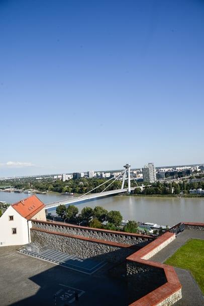UFO-Bratislava-Slovakia
