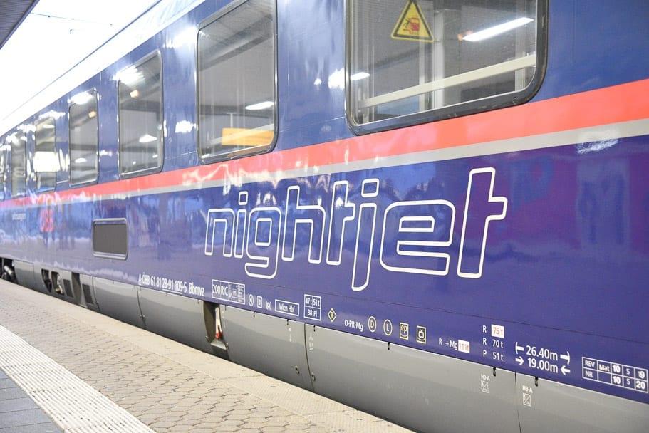 NightJet-train-frankfurt-regensburg