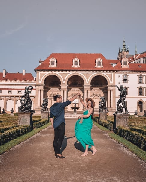 hidden-gems-prague-Wallenstein-arden