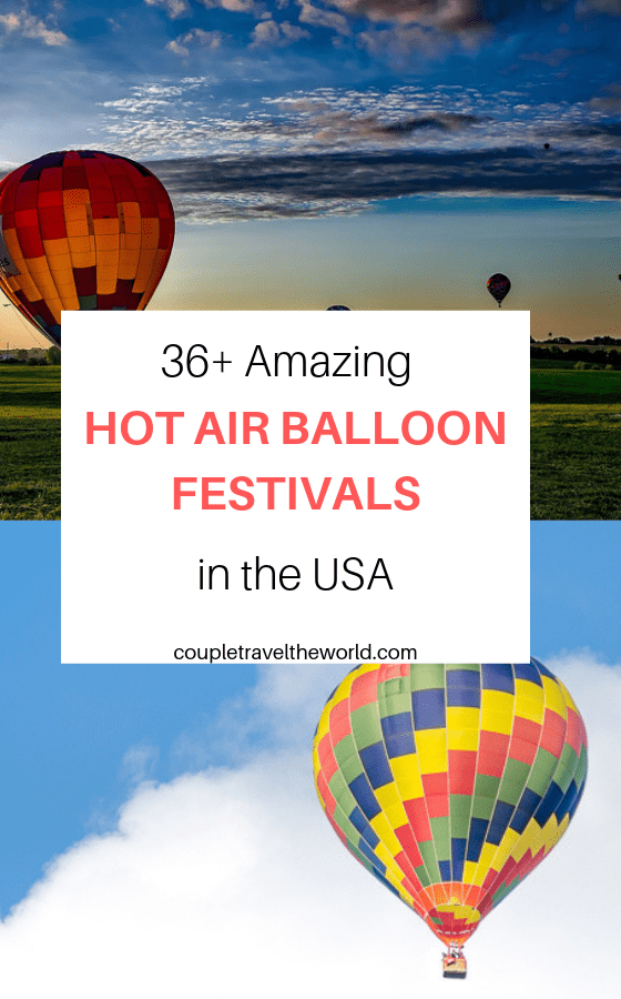 hot-air-balloon-festivals-USA