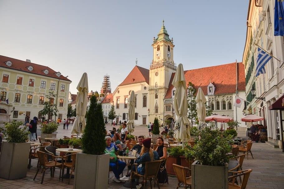 old-town-square-bratislava