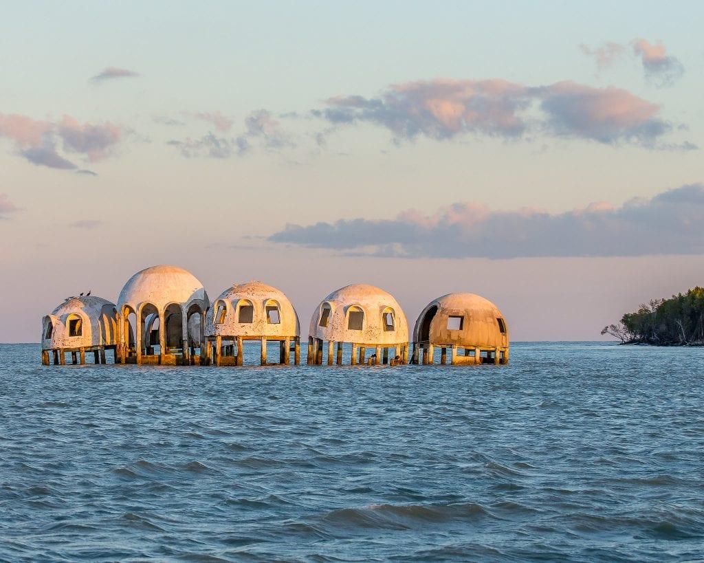 Cape-Romano-Dome-Houses