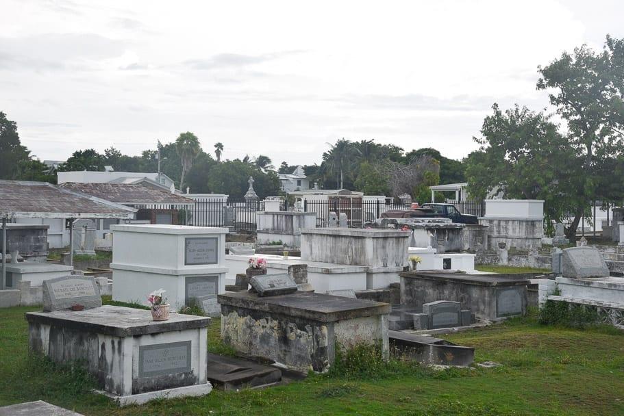 Key-West-Cemetery