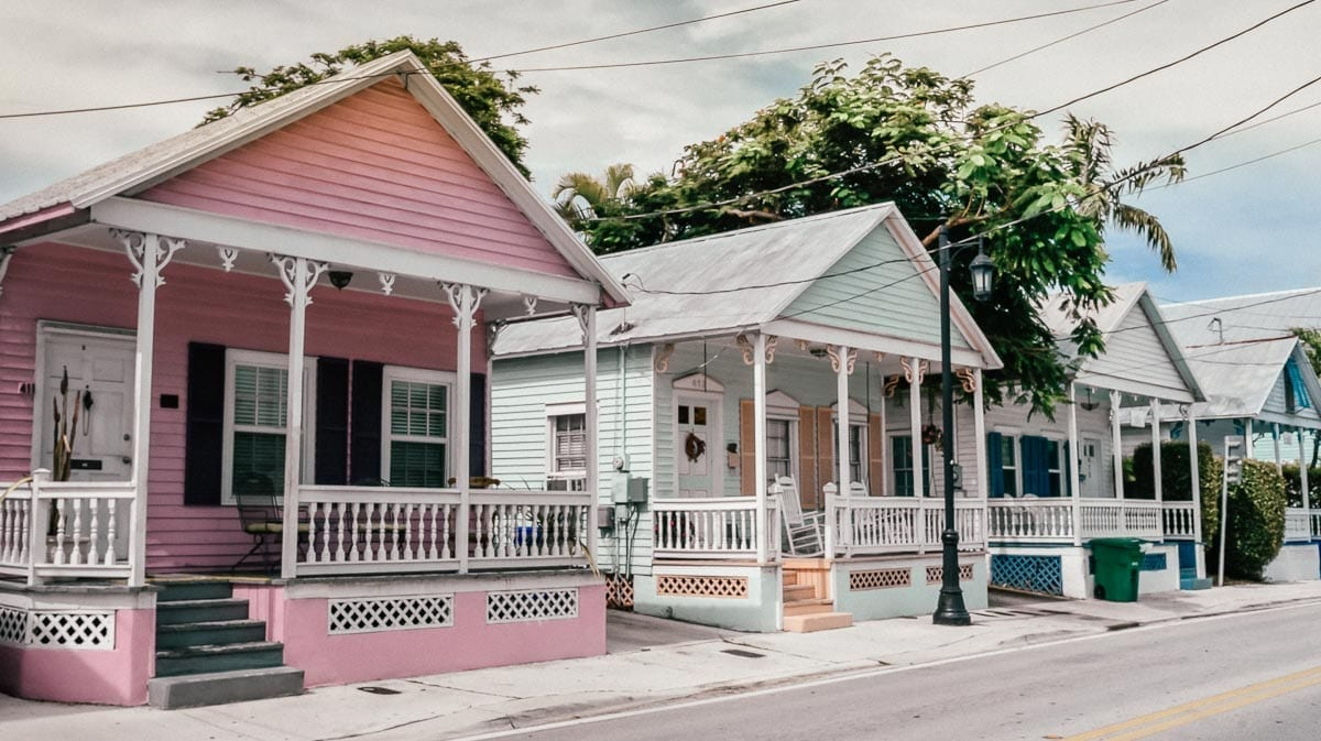 Key-West-architecture